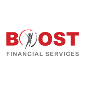 Logo-Boost Financial Services