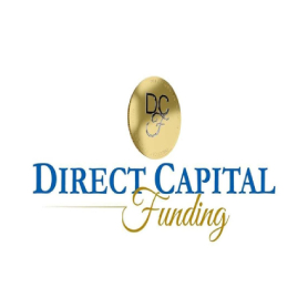 Logo-Direct Capital Funding