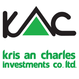 Logo-Kris and Charles
