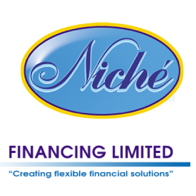 Logo-Niche Finance